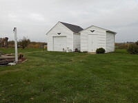 House, lot and outbuildings - 3
