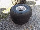 4 tractor turf tires